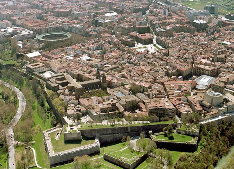 Reformas en Pamplona Urival Construcciones SL
